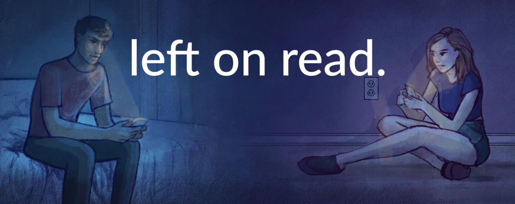 Indie Game Review: Left on Read