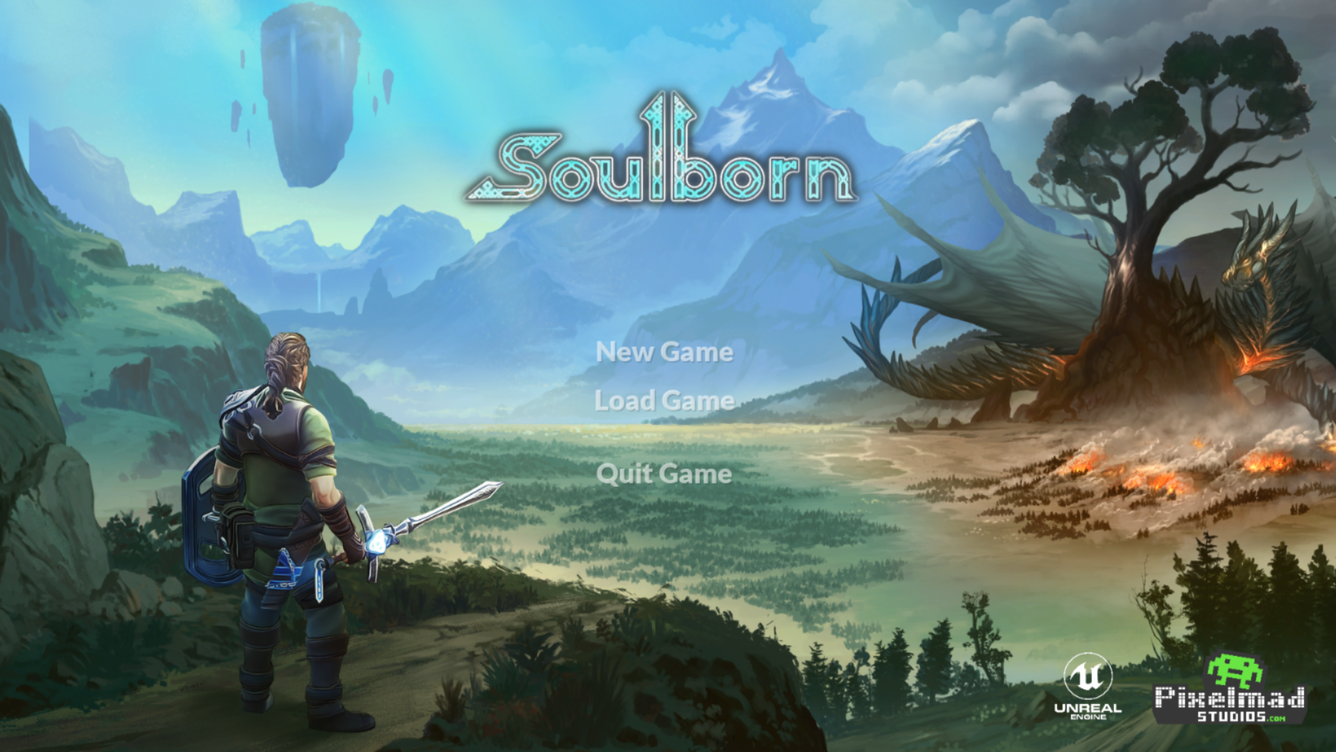 Indie Game Review: Soulborn